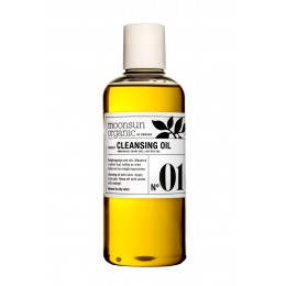 Moonsun Organic of Sweden Cleansing Oil